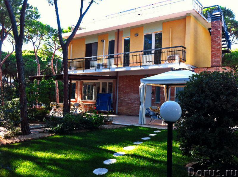 Вилла на Сардинии, Италия - Дома, коттеджи и дачи - Вилла находится всего в 180 метрах от красивейше..., фото 1