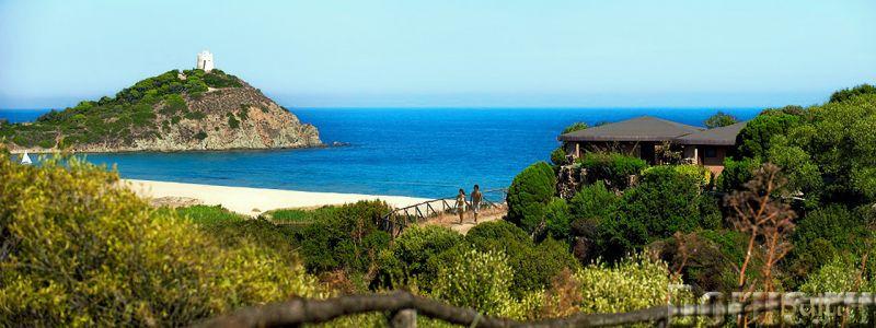 Вилла на Сардинии, Италия - Дома, коттеджи и дачи - Вилла находится всего в 180 метрах от красивейше..., фото 2