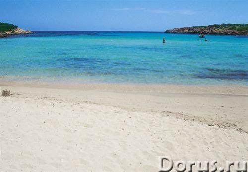 Вилла с бассейном, Порто Черво - Недвижимость за рубежом - Север Сардинии, место: Коста Смеральда, П..., фото 3