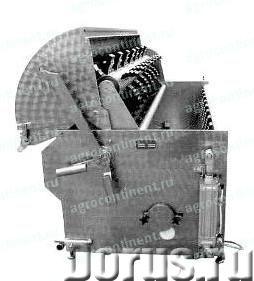 Машины для обезволашивания свиней - Промышленное оборудование - Надёжная машина для обезволашивания..., фото 2
