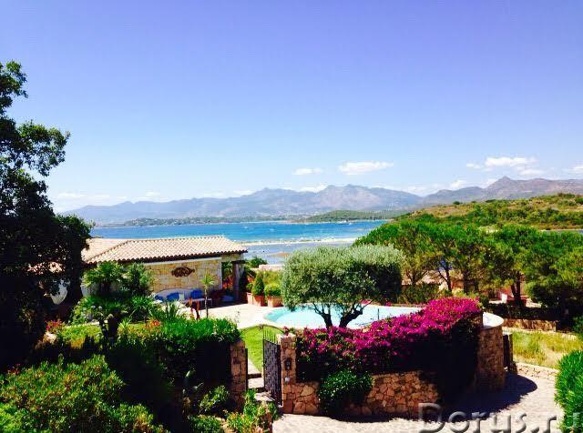 Вилла Клара в аренду на Сардинии - Недвижимость за рубежом - В аренду на Сардинии, в северной части..., фото 1