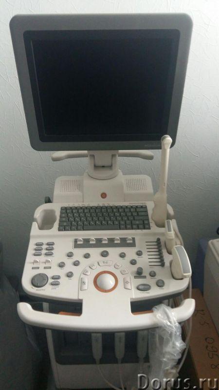 Компактный узи сканер Medison R5 - Медицинские услуги - Компактный узи сканер Medison R5 в отличном..., фото 1
