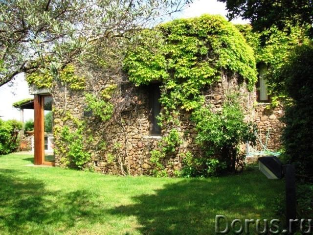 Вилла в Портиско - Недвижимость за рубежом - Вилла в аренду, сдается в Коста Смеральде, на Сардинии..., фото 3