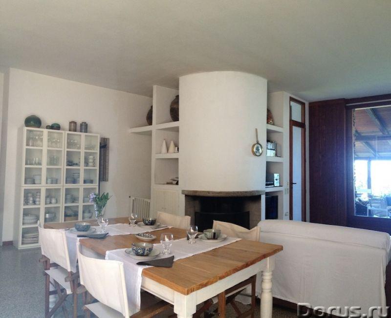 Вилла в Портиско - Недвижимость за рубежом - Вилла в аренду, сдается в Коста Смеральде, на Сардинии..., фото 4