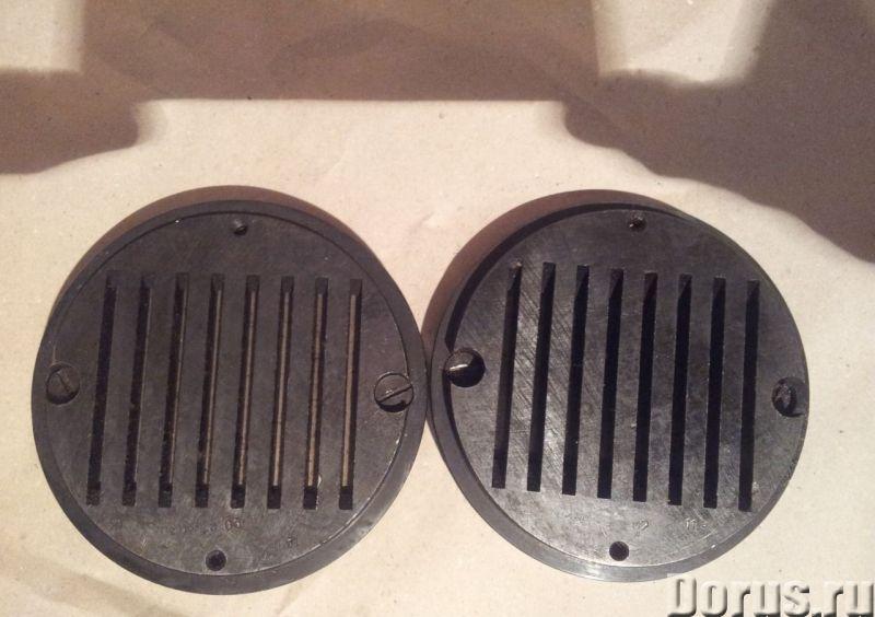 Запчасти для компрессоров ГШ 1-6/11-15 и ГШ1-4(1, 5-11/11-17) - Товары промышленного назначения - Ус..., фото 1