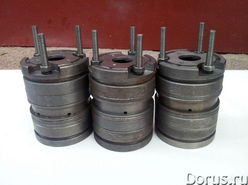 Запчасти для компрессоров ГШ 1-6/11-15 и ГШ1-4(1, 5-11/11-17) - Товары промышленного назначения - Ус..., фото 2