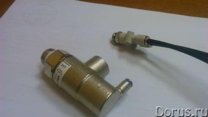 Клапан камоцци VBO 3/8 для компрессора пв10/8М1 - Промышленное оборудование - Запчасти к компрессора..., фото 2