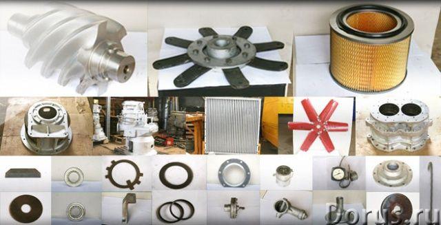 Клапан камоцци VBO 3/8 для компрессора пв10/8М1 - Промышленное оборудование - Запчасти к компрессора..., фото 4