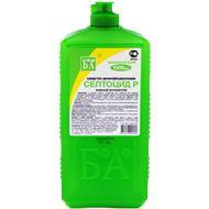 Септоцид-Р - Бытовая химия - Универсальный спиртосодержащий антисептик для обработки рук персонала н..., фото 1