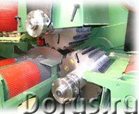Лесопильное и деревообрабатывающее оборудование - Лесная промышленность - Лесопильное и деревообраба..., фото 1