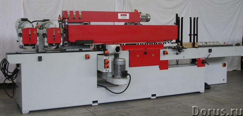 Лесопильное и деревообрабатывающее оборудование - Лесная промышленность - Лесопильное и деревообраба..., фото 2