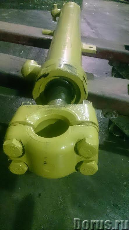 Гидроцилиндр подъёма отвала на CAT D6N LGP - Запчасти и аксессуары - Каталожный номер 275-8416 (CYLI..., фото 3