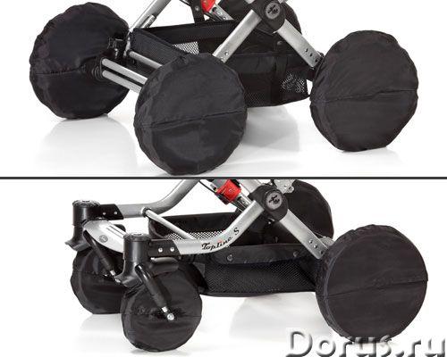 Коляски Hartan 2в1 и прогулки - Детские товары - Любой цвет, аксессуар и модель коляски из коллекции..., фото 9