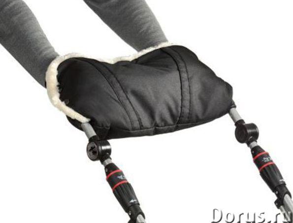 Коляски Hartan 2в1 и прогулки - Детские товары - Любой цвет, аксессуар и модель коляски из коллекции..., фото 10