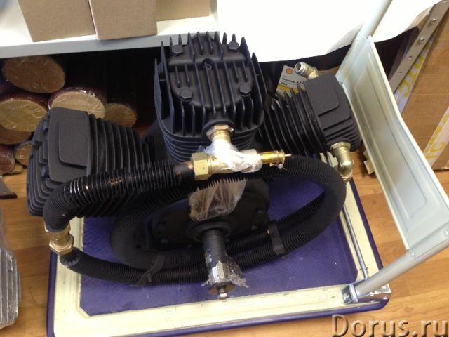 Запчасти для компрессоров Ремеза СБ4 и ВК (Remeza) - Промышленное оборудование - Запасные части для..., фото 2