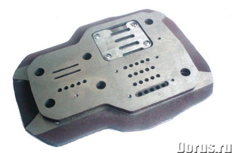 Запасные части для компрессора С415М, С416М, К24М, С412М - Промышленное оборудование - Запасные запч..., фото 4