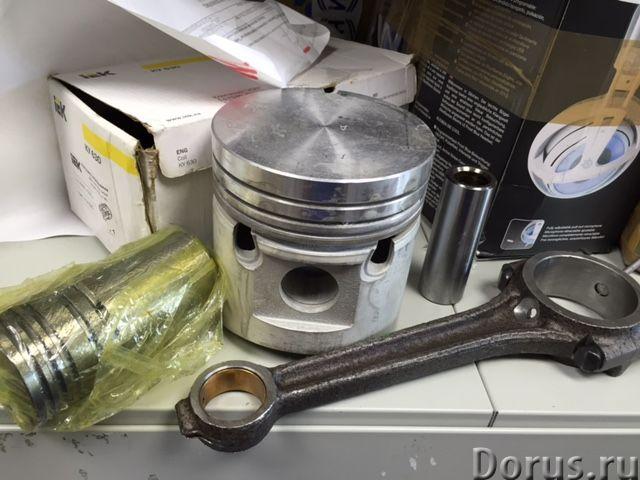 Запасные части для компрессора С415М, С416М, К24М, С412М - Промышленное оборудование - Запасные запч..., фото 5