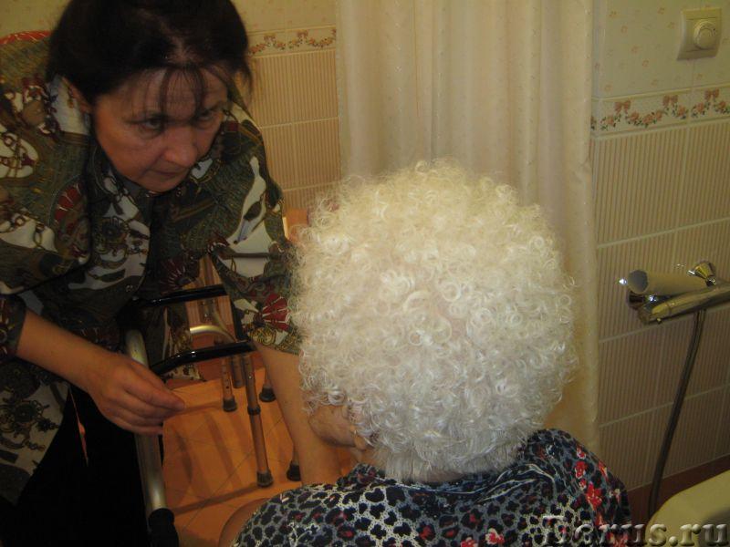 Окрашивание волос хной и басмой с выездом на дом - Косметические услуги - Вам надоел цвет волос, одн..., фото 7