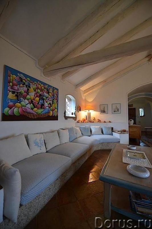 Вилла Петра в аренду на Сардинии - Недвижимость за рубежом - Вилла Петра, категории люкс, в аренду н..., фото 2