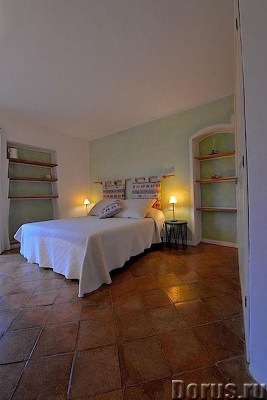 Вилла Петра в аренду на Сардинии - Недвижимость за рубежом - Вилла Петра, категории люкс, в аренду н..., фото 4