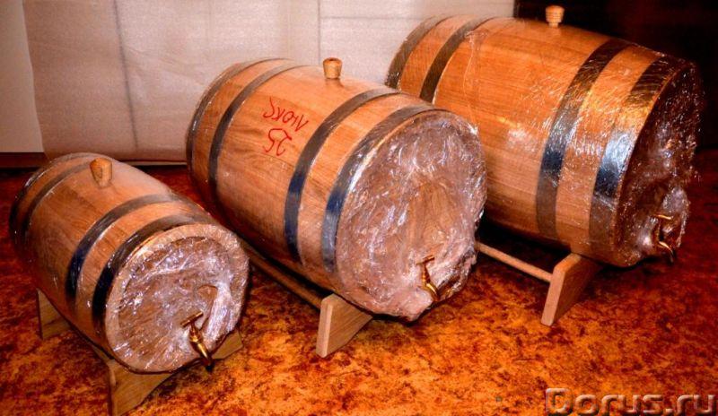 Бочки дубовые для засолки - Товары для дома - Бочки из дуба подходит для засолки любых овощей (помид..., фото 7