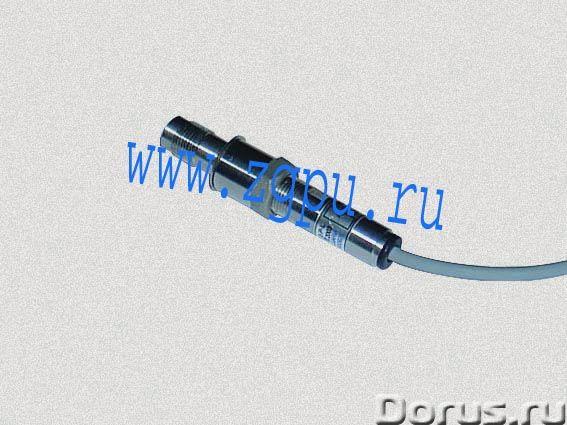 Датчики Холла для установках КДМ(комплексная дорожная машина) - Промышленное оборудование - Датчики..., фото 1