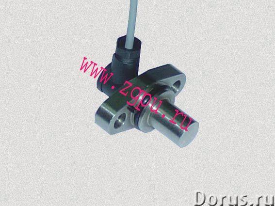 Датчики Холла для установках КДМ(комплексная дорожная машина) - Промышленное оборудование - Датчики..., фото 2