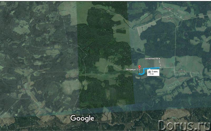 Земельный пай 664 сотки, С/Х назначения - Земельные участки - Продаётся земельный пай площадью 6,64..., фото 1