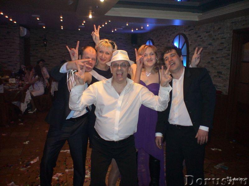 Ведущий и музыканты на ваш праздник - Организация праздников - Музыкальное сопровождение и ведение с..., фото 4