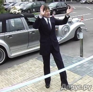 Стильный ведущий. Демо-видео - Организация праздников - Ведущий Владимир Беляйкин - универсальный ве..., фото 1