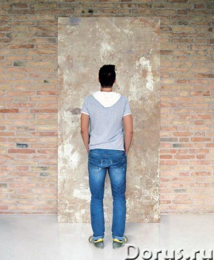 Fondovalle Ceramica широкоформатный керамогранит 6,5 мм - Материалы для строительства - Компания Cer..., фото 1