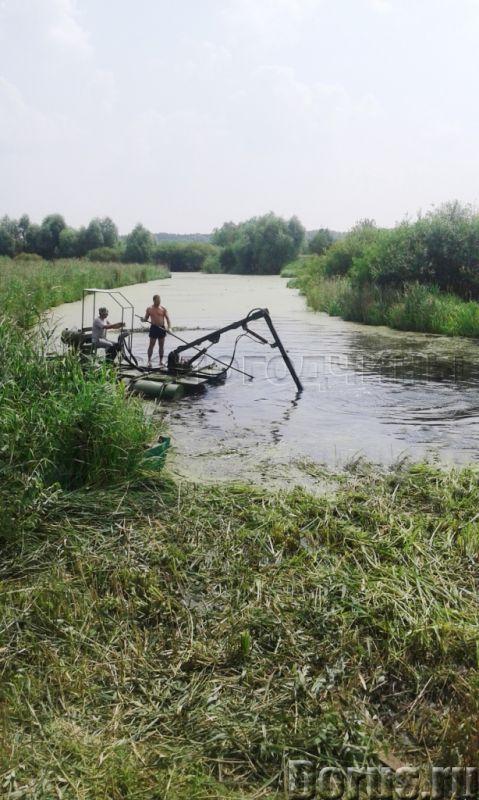 Мини земснаряд - Водный транспорт - Миниземснаряды «Юнга» разных модификаций предназначены для очист..., фото 1
