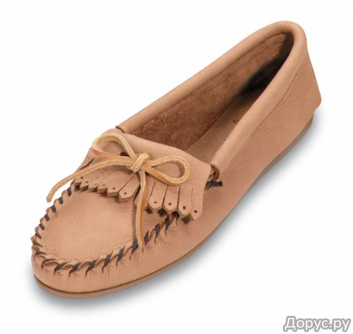 Мокасины женские - Одежда и обувь - Мокасины женские и мужские, сапоги замшевые, детская обувь, сумк..., фото 1