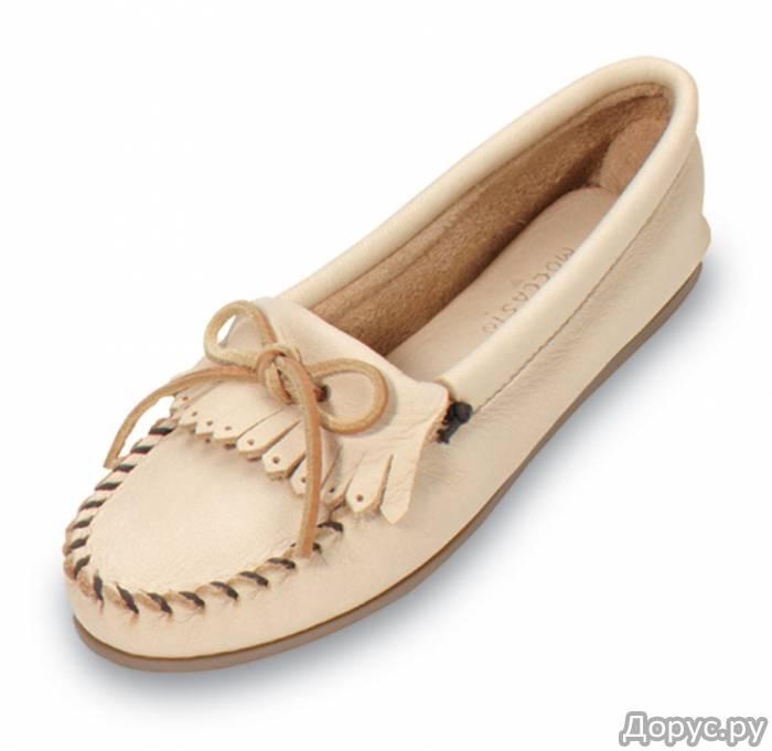 Мокасины женские - Одежда и обувь - Мокасины женские и мужские, сапоги замшевые, детская обувь, сумк..., фото 3