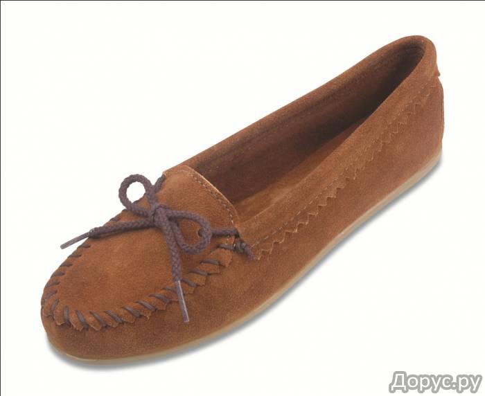 Мокасины женские - Одежда и обувь - Мокасины женские и мужские, сапоги замшевые, детская обувь, сумк..., фото 8