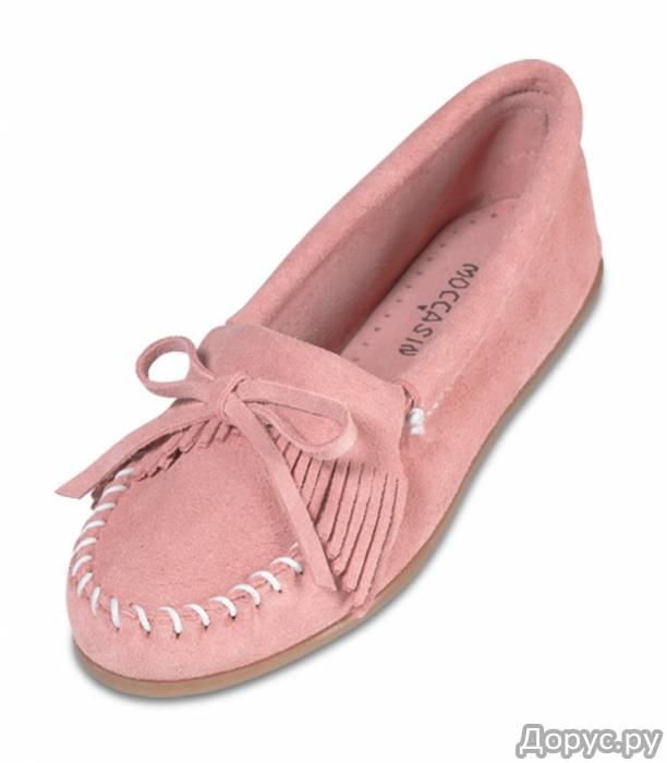 Мокасины женские - Одежда и обувь - Мокасины женские и мужские, сапоги замшевые, детская обувь, сумк..., фото 9