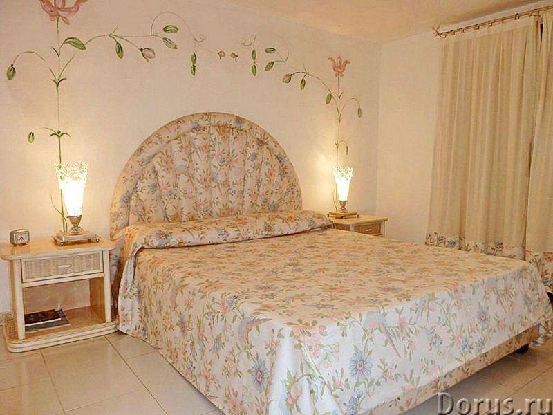 Вилла в аренду в Порто Ротондо, на Сардинии - Недвижимость за рубежом - Красивая вилла категории люк..., фото 2