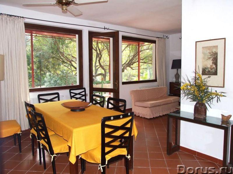 Вилла в аренду в Порто Ротондо, на Сардинии - Недвижимость за рубежом - Красивая вилла категории люк..., фото 4