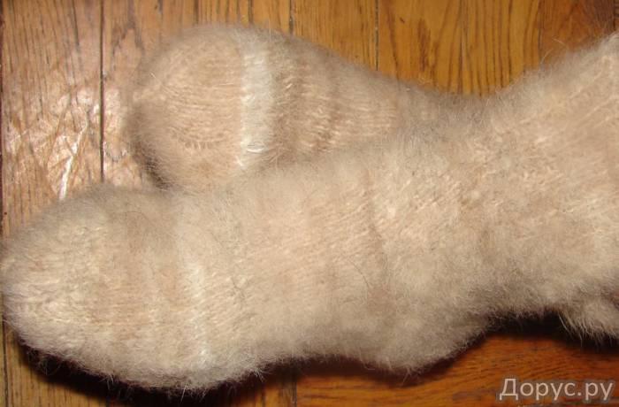 Спрясть собачью шерсть. Прядение шерсти под заказ - Прочие услуги - Прядение шерсти из вычесанного п..., фото 3
