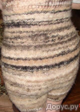 Спрясть собачью шерсть. Прядение шерсти под заказ - Прочие услуги - Прядение шерсти из вычесанного п..., фото 7