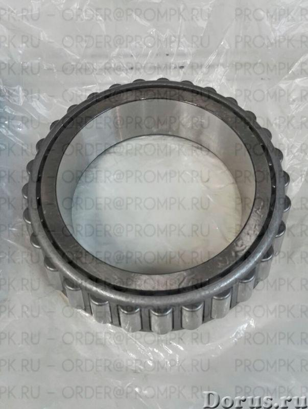 Кольцо подшипника 4T-67388 NTN (JOHN DEERE, CASE, CATERPILLAR) - Запчасти и аксессуары - Внутреннее..., фото 3