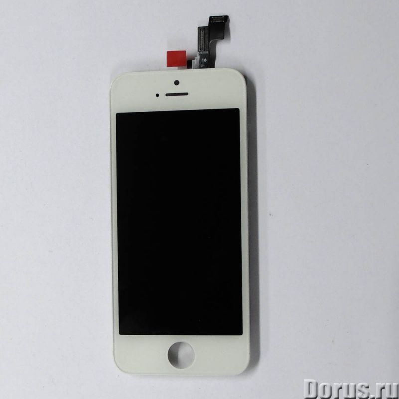 Модуль iPhone 5/5S/5C - Телефоны - Сервисный центр GSM-Ресурс ™ поставляет запчасти для сотовых ( мо..., фото 2