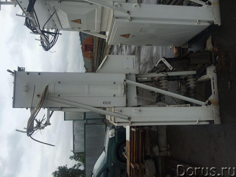 Ктп-100/10/0.4 С рлнд трансформаторная подстанция - Промышленное оборудование - Предлагаем комплектн..., фото 2