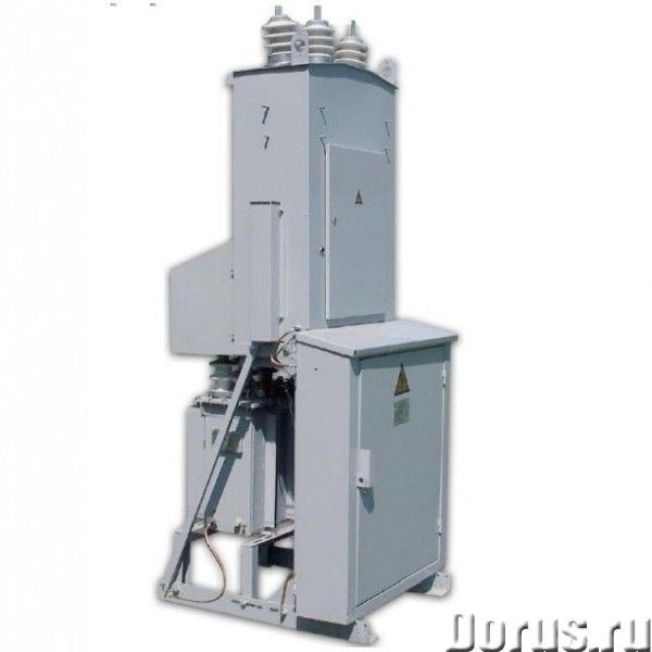 КТП, КТПТАС, трансформаторные подстанции тупиковые, проходные - Промышленное оборудование - Предлага..., фото 1