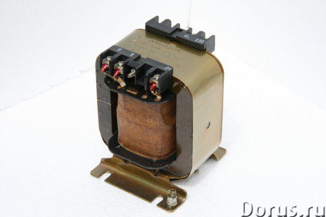 Понижающие трансформаторы ОСМ1 - Промышленное оборудование - Предлагаем понижающие трансформаторы ОС..., фото 1