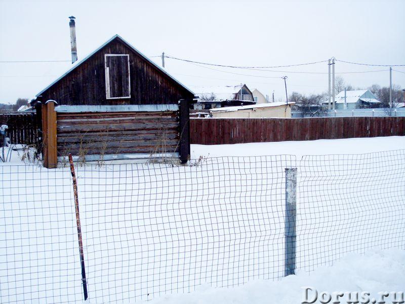 Участок 6 сот с Баней 18 км МКАД в д. Кулаково - Земельные участки - Участок 18 км от МКАД проезд по..., фото 3