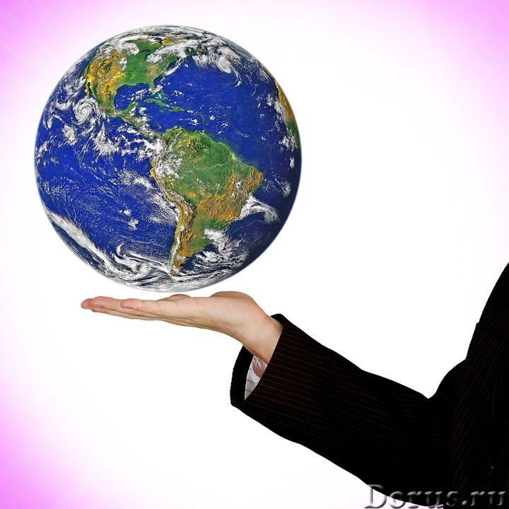 Организация командировок и деловых поездок - Услуги по бизнесу - Корпоративное обслуживание для орга..., фото 1
