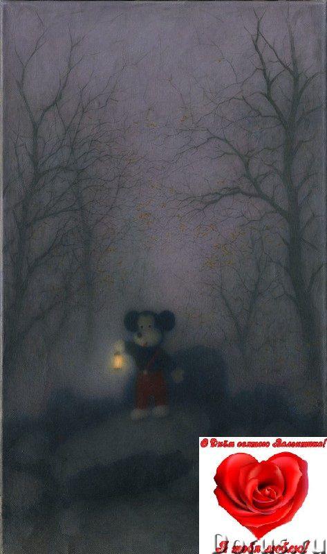 Купить подарки на день святого Валентина - Искусство и коллекционирование - Лучший подарок любимому..., фото 4