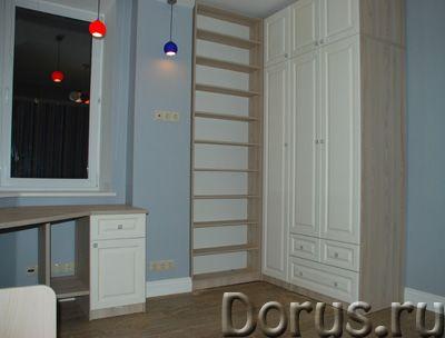 Корпусная мебель на заказ в Москве - Мебель для дома - Изготовление корпусной мебели по индивидуальн..., фото 4