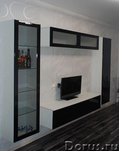 Корпусная мебель на заказ в Москве - Мебель для дома - Изготовление корпусной мебели по индивидуальн..., фото 6